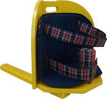 Noname Сиденье угловое напольное для детей с ДЦП арт. БпЦ23260