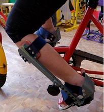 Велосипеды для детей с ДЦП и взрослых