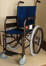 Noname Кресло-коляска комнатное для детей (рост до 120 см) арт. БпЦ23279