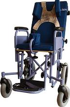Noname Кресло-коляска для детей, больных ДЦП арт. БпЦ23288