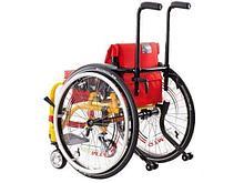 Titan Deutschland GmbH Кресло-коляска детская GTM Kid LY-710-KID арт. MT21776