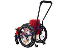 Titan Deutschland GmbH Кресло-коляска детская GTM Smyk LY-710-SMYK арт. MT21777
