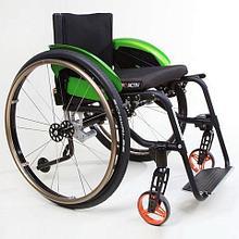 ProActiv Кресло-коляска детская Proactiv Speedy 4TEEN арт. OB20887