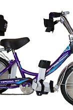 Noname Велосипед-тренажер для детей с ДЦП ВелоЛидер 16 арт. VL21333
