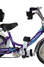 Noname Велосипед-тренажер для детей с ДЦП ВелоЛидер 20 арт. VL21335