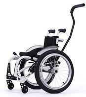 Vermeiren Кресло-коляска активная механическая для детей с приводом от обода колеса Sagitta Kids Арт. RX15427