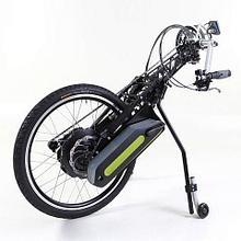 ProActiv Велоприставка с электроколесом Proactiv NJ1 E-Assistant Neodrives арт. OB20934