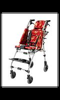 Titan Deutschland GmbH Кресло-коляска инвалидная детская складная LY-710-903 арт. MT10791