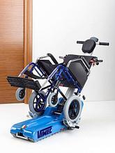 Vimec Лестничный гусеничный мобильный подъемник для инвалидов Roby t09