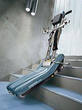 KSP Italia Srl Лестничный гусеничный мобильный подъемник для инвалидов SHERPA N 902