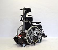 Noname Лестничный гусеничный подъемник для инвалидов БАРС УГП-130