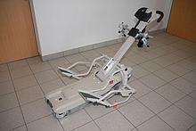 Noname Лестничный гусеничный подъемник для инвалидов Standard SA-3