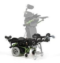 Vermeiren Кресло-коляска электрическая с вертикализатором Forest 3 SU арт.RX25150