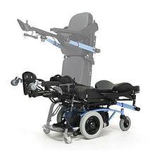 Vermeiren Кресло-коляска электрическая с вертикализатором Navix SU арт.RX25151