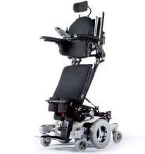 Titan Deutschland GmbH Кресло-коляска инвалидная электрическая с вертикализатором JIVE UP LY-EB103-242 арт.