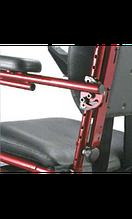 Titan Deutschland GmbH Кресло-коляска инвалидная электрическая с вертикализатором HERO 1 LY-EB103-220 арт.