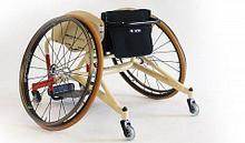 ProActiv Кресло коляска для спорта ProActiv SPEEDY 4badminton арт. OB20843