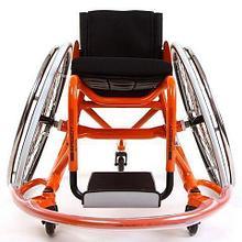ProActiv Кресло коляска для спорта ProActiv SPEEDY 4basket арт. OB20844