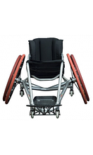 Titan Deutschland GmbH Спортивная коляска для регби GTM Zoltar LY-710-740310 арт. MT10819