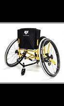 Titan Deutschland GmbH Универсальная спортивная коляска Club Sport RGK LY-710-800103 арт. MT10824