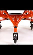 Titan Deutschland GmbH Спортивная коляска для баскетбола SPEEDY 4basket LY-710-800131 арт. MT10827