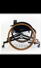 Titan Deutschland GmbH Спортивная коляска для бадминтона SPEEDY 4badminton LY-710-800133 арт. MT10828