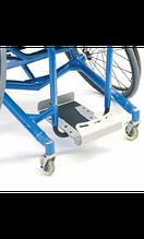 Titan Deutschland GmbH Инвалидная коляска для тенниса SPEEDY 4tennis LY-710-800130 арт. MT10829