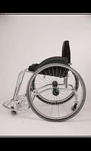 Titan Deutschland GmbH Инвалидная коляска для баскетбола Wheel Attack LY-710-800121 арт. MT10830