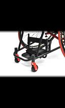 Titan Deutschland GmbH Инвалидная коляска для баскетбола Quattro RGK LY-710-800102 арт. MT10831