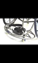 Titan Deutschland GmbH Инвалидная коляска для баскетбола Interceptor RGK LY-710-800100 арт. MT10832