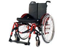 Titan Deutschland GmbH Инвалидная коляска для полных Breezy HeliX2 XL LY-710-074400-XL арт. MT21881