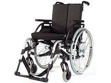 Titan Deutschland GmbH Инвалидная коляска для полных Breezy RubiX2 XL LY-710-064256 арт. MT21883