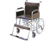 Titan Deutschland GmbH Инвалидная коляска для полных с туалетным устройством LY-250 XXL арт. MT21884