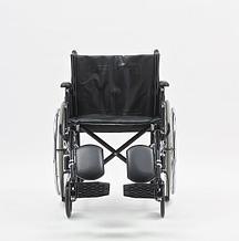Armed Кресло-коляска для инвалидов H 002 (20 дюймов) арт. AR12314