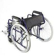 Noname Кресло-коляска инвалидная 3022С0304SU