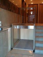 Noname Платформа подъемная вертикальная EasyLift высота подъема: 50-730мм (помещение ) арт. OB20956