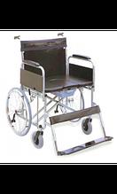 Titan Deutschland GmbH Кресло-коляска инвалидная с туалетным устройством LY-250-XXL арт. MT10840