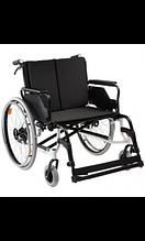 Titan Deutschland GmbH Кресло-коляска инвалидная Caneo 200 LY-250-200-XXL арт. MT10842
