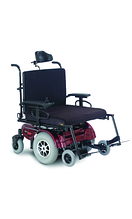 Titan Deutschland GmbH Кресло-коляска инвалидная электрическая HD LY-EB103-HD арт. MT10845