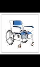 Titan Deutschland GmbH Кресло-коляска для душа и туалета DTRS XXL LY-250-1200XXL арт. MT10847