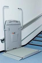 Noname Платформа подъемная наклонного перемещения Cama EA7 - для прямых лестниц арт. OB20946
