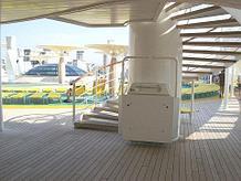 Noname Платформа подъемная Cama Handi-Lift EA6 - для изогнутых лестниц арт. OB20951