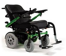 Vermeiren Кресло-коляска электрическая Forest 3 PLUS арт.RX25165