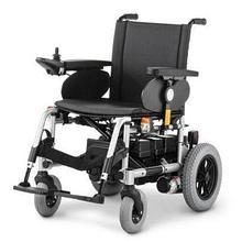 Meyra Инвалидная кресло-коляска с электроприводом CLOU STANDARD арт. MEY23983