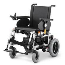Meyra Инвалидная кресло-коляска с электроприводом CLOU PREMIUM арт. MEY23984