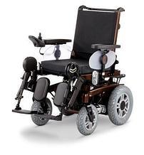 Meyra Инвалидная кресло-коляска с электроприводом iChair MC2 арт. MEY23985