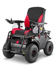 Meyra Инвалидная кресло-коляска с электроприводом OPTIMUS 2 арт. MEY23987