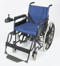 Noname Кресло-коляска с электроприводом арт. БпЦ23284