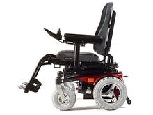 Titan Deutschland GmbH Кресло-коляска инвалидная электрическая JIVE R2 LY-EB103-R2 арт. MT21790