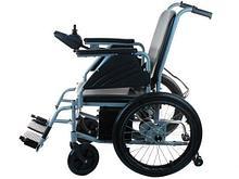 Titan Deutschland GmbH Кресло-коляска инвалидная электрическая LY-EB103-119 арт. MT21791